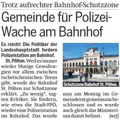 Österreich am 25.2.2015