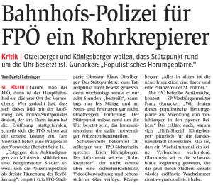 FPÖ NÖN 18.5.2015