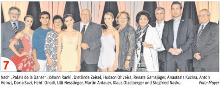Ballet 27.11.2015